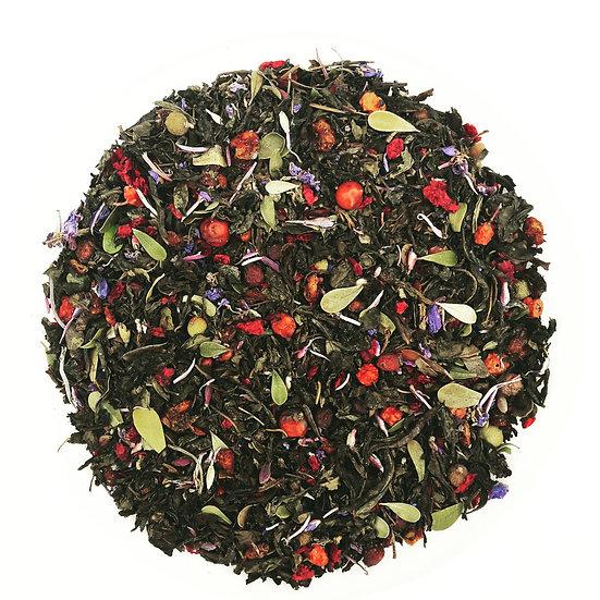 ВИТАМИННЫЙ СБОР ( Сибирский Иван чай) 100 гр