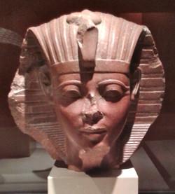Pharaoh Amenhotep II