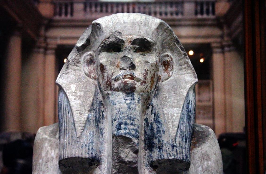 King Djoser