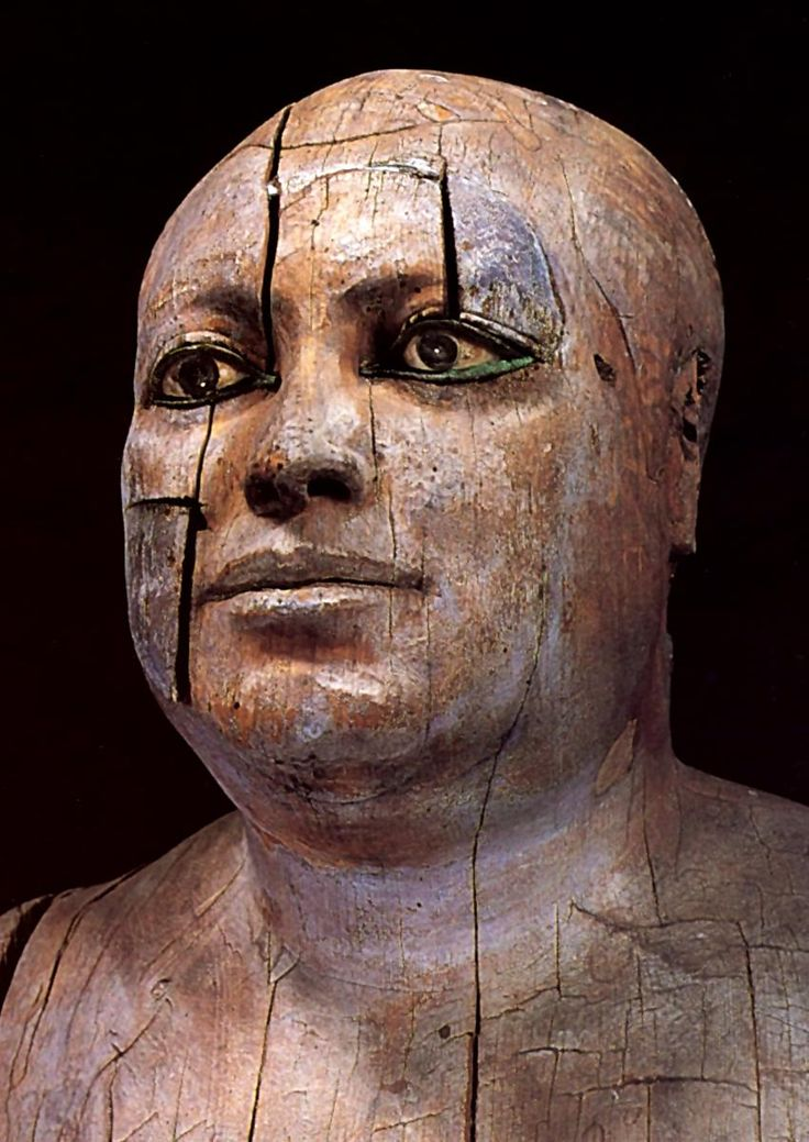Ka-Aper 4th Dynasty