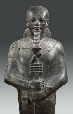 God Ptah