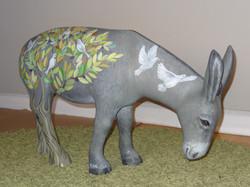 Donkey of Hope