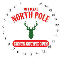 Round10_north pole countdown