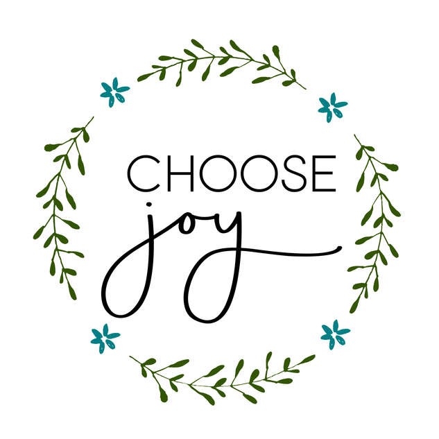 Pallet30_Choose Joy