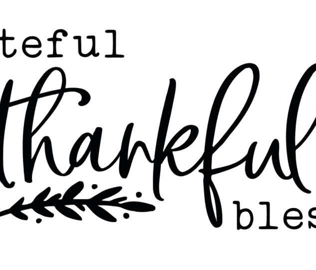 Pallet67_grateful thankful blessed