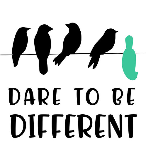 TAKE & MAKE Kit {dare to be different}