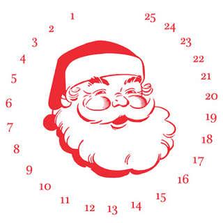 Round08_santa countdown