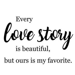Pallet39_Every Love Story