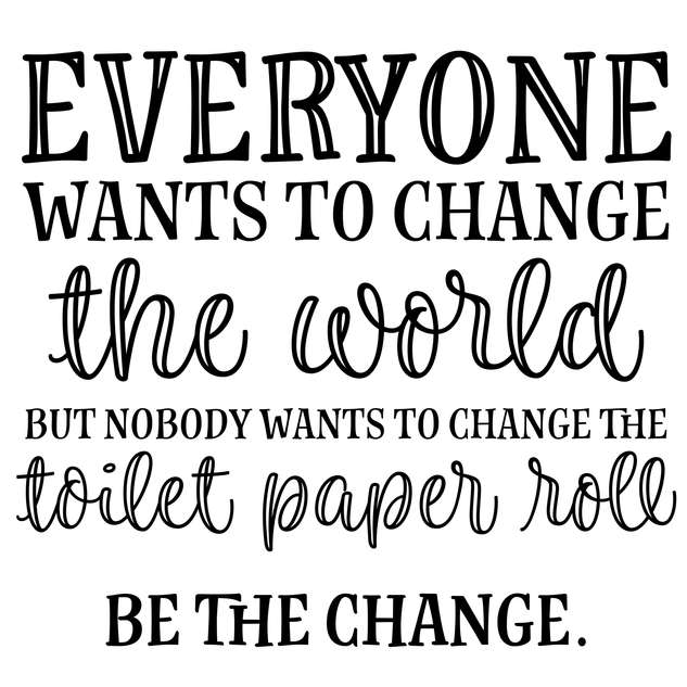 sqr56_change the world change the toilet