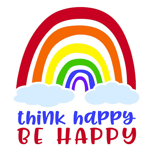 TAKE & MAKE Kit {think happy}