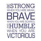 Pallet57_Be Brave