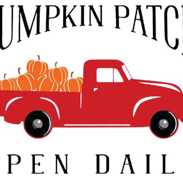 Pallet73_pumpkin patch truck