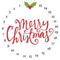 Round09_merry Christmas countdown