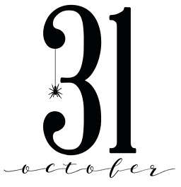sqr40_31 October spider
