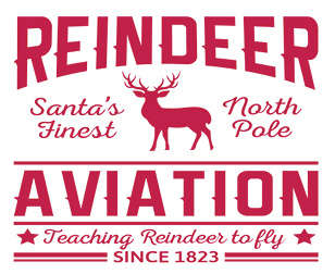 Pallet91_reindeer aviation