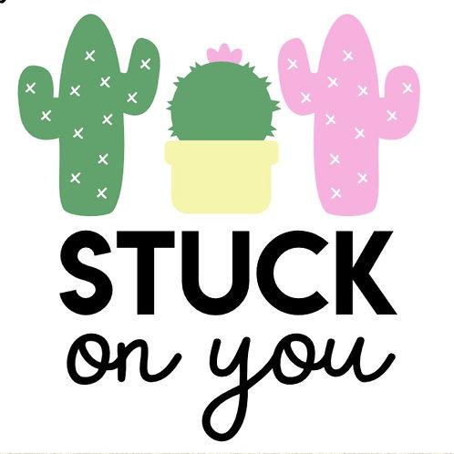 TAKE & MAKE Kit {cactus}