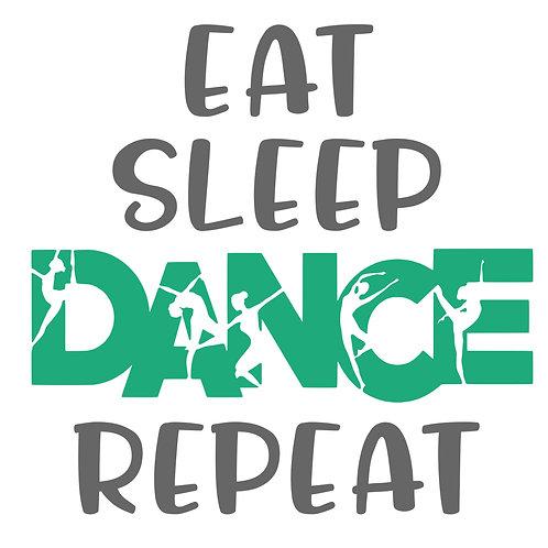 TAKE & MAKE Kit {dance}