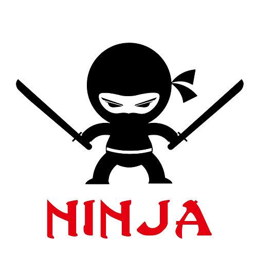 TAKE & MAKE Kit {ninja}