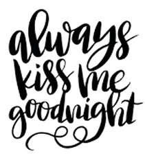 sqr01_always kiss me goodnight