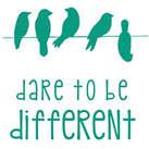 Mini26_Dare to be different