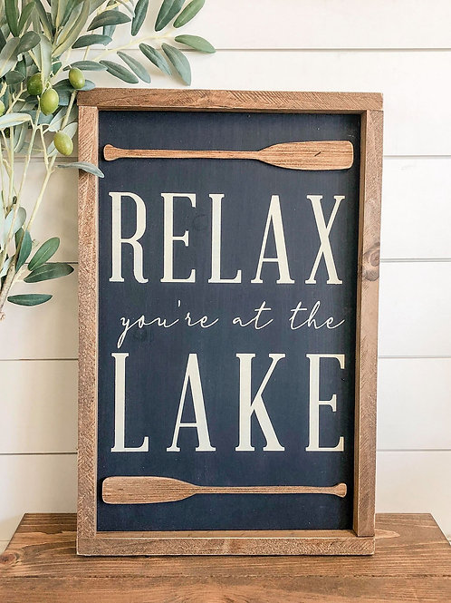 TAKE & MAKE {3d Relax}