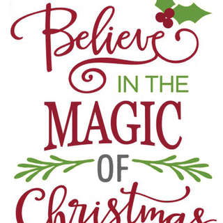 Pallet85_believe in the magic