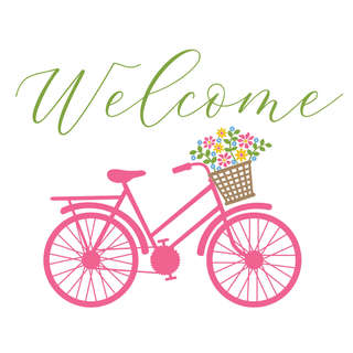 Pallet100_Welcome Bike