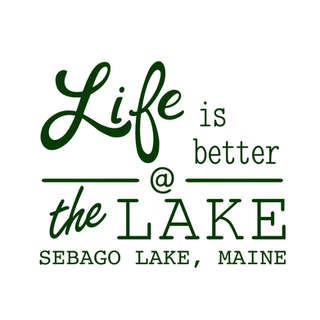Pallet18_Life is Better Lake at sign