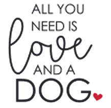 sqr18_all you need is love and a dog