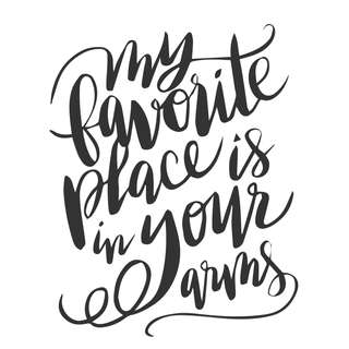 Pallet38_My Favorite Place Your arms