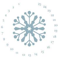 Round11_snowflake countdown