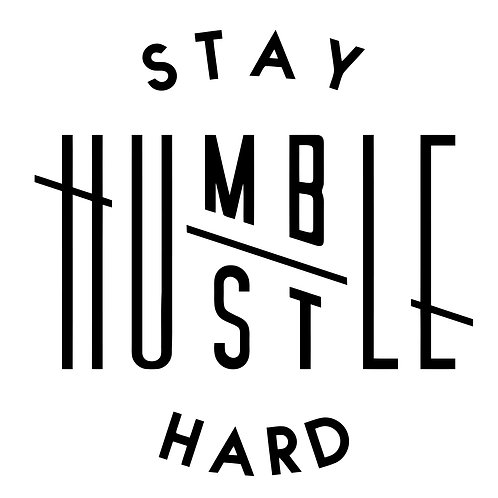 TAKE & MAKE Kit {humble/hustle}