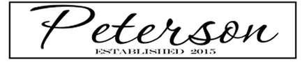 Plank06_Last Name cursive font
