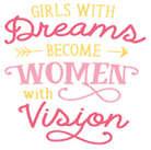 Mini09_Girls with dreams