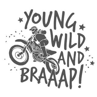 Mini28_Young Wild and BRAAP