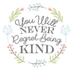 Round02_You will never regret being kind