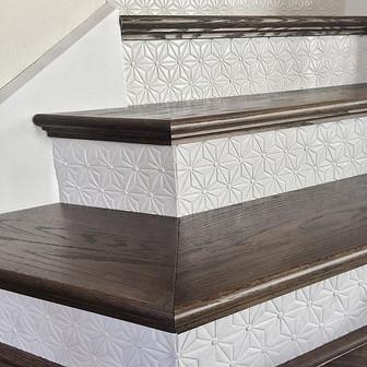Staircase Envy