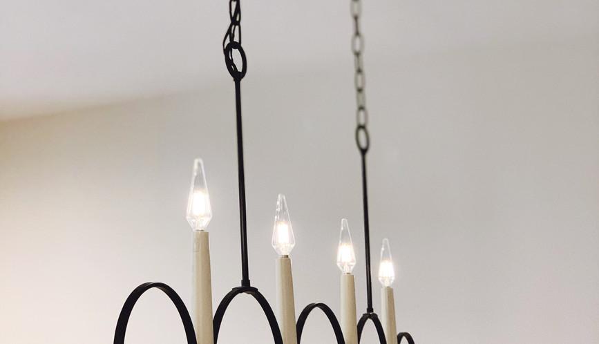 Lighting Selections
