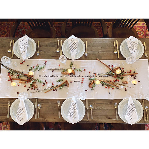 Thanksgiving Tablescape Kit
