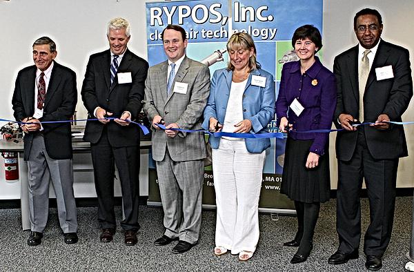 Rypos Clean Air Technology