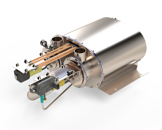 Rypos Ultra Low Emission DPF for Thermo King TRU