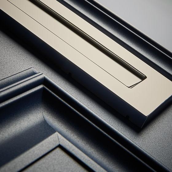 Smarts Designer Front aluminium Doors-Ma
