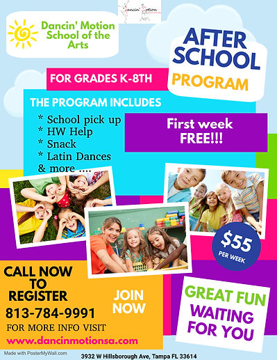 Copy of kids summer camp summer camp hol