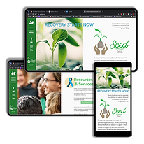 website design image seed inc for HD web
