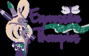 Expressive Therapies add dance logo design 1 medium dress highlight.png