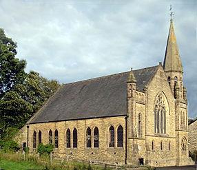 Summerbridge Methodist Church