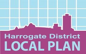 Harrogate district local plan
