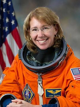 "Dr. Sandra H. ""Sandy"" Magnus"