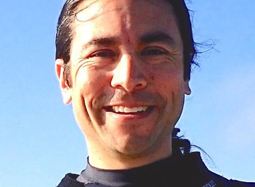 Andrew Altieri: CRF™ Research Collaborator of December 2019
