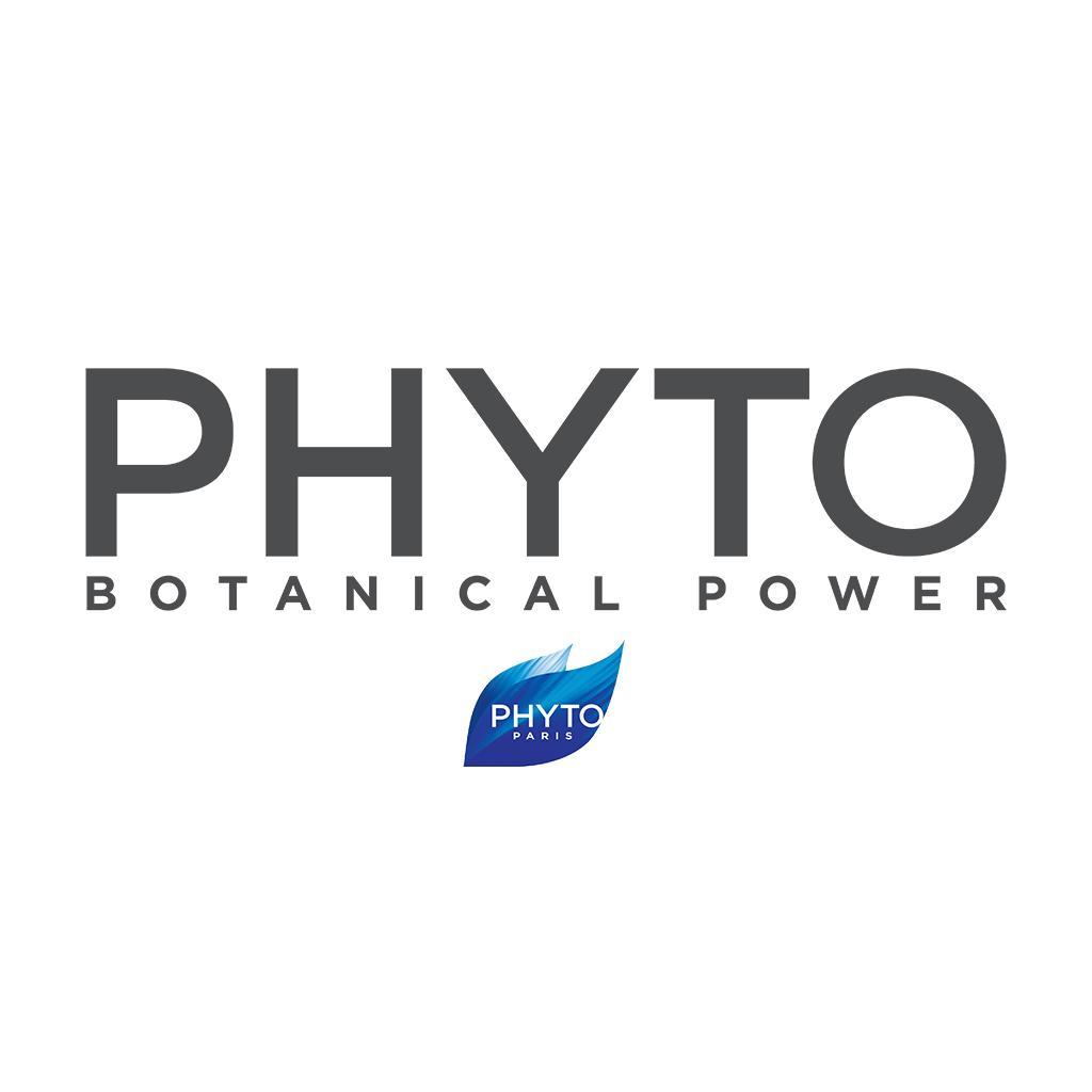 PHYTO-Logo